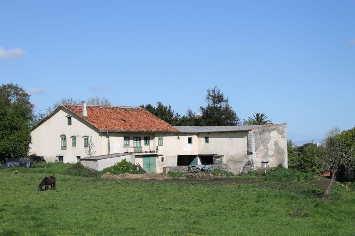 Casa Rural en Venta en  Marina de Cudeyo