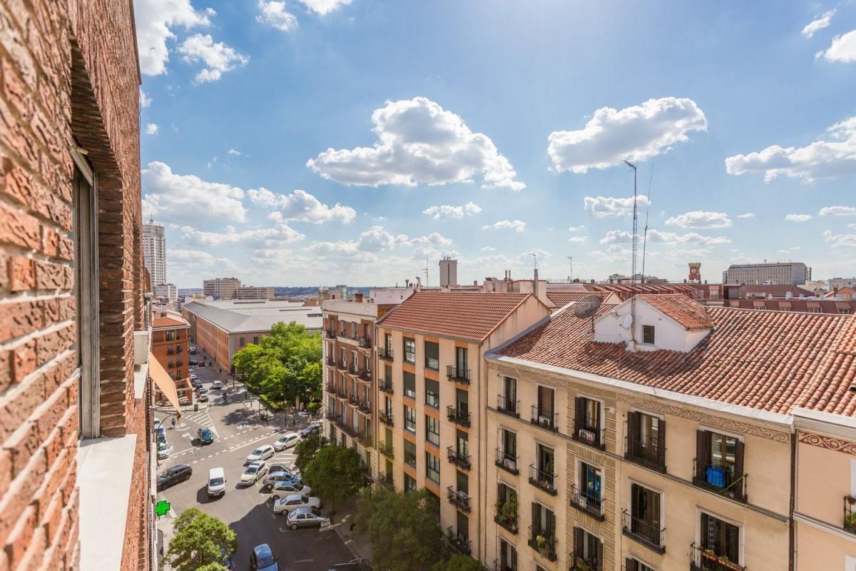 Atico en Venta en Centro, Madrid