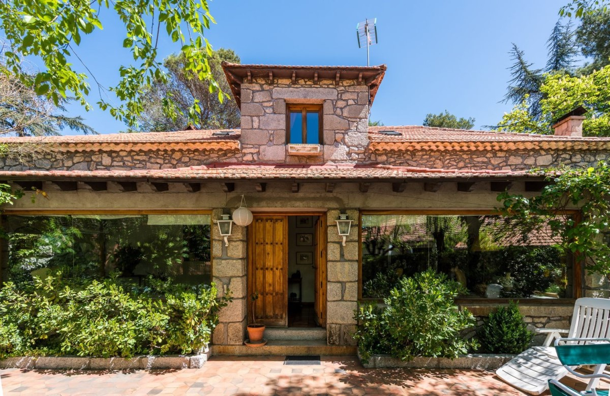 House  For Sale in  Torrelodones