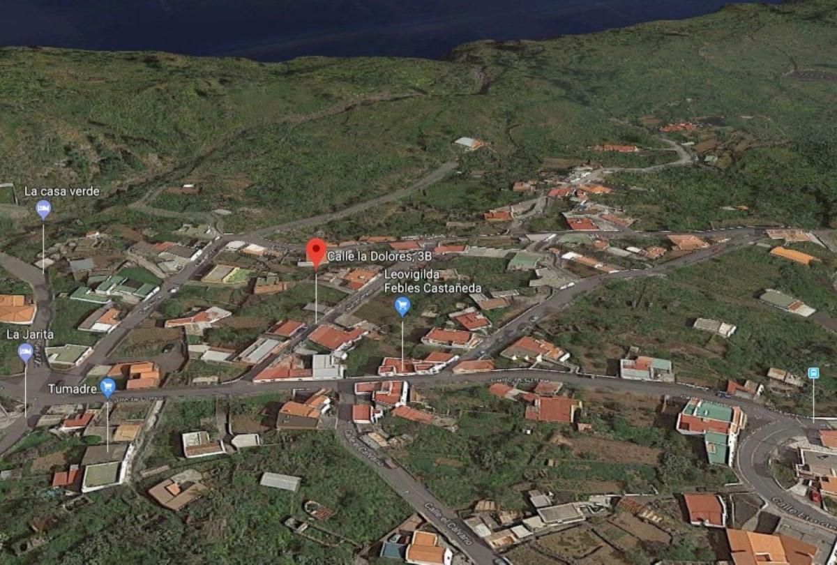 Suelo Urbano en Venta en  El Pinar