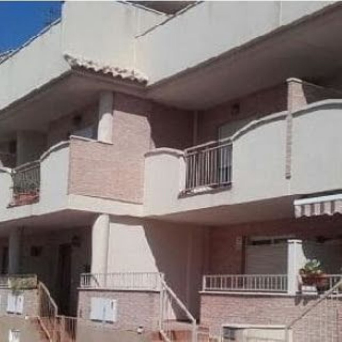 Terraced House  For Sale in Pedanías Norte, Murcia