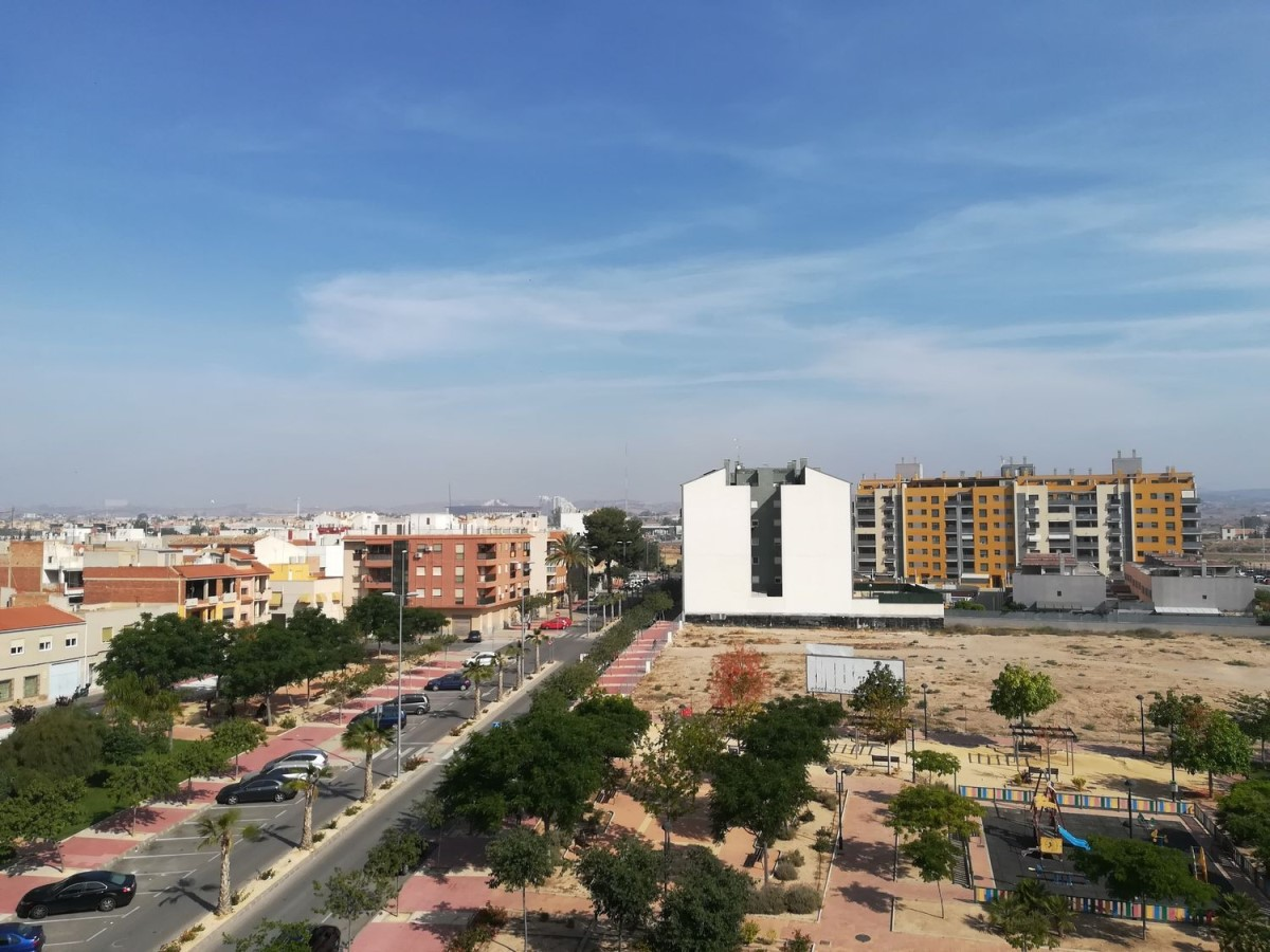 Penthouse  For Sale in Pedanías Norte, Murcia