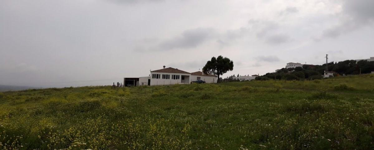 Casa Rural en Venta en  Benalup