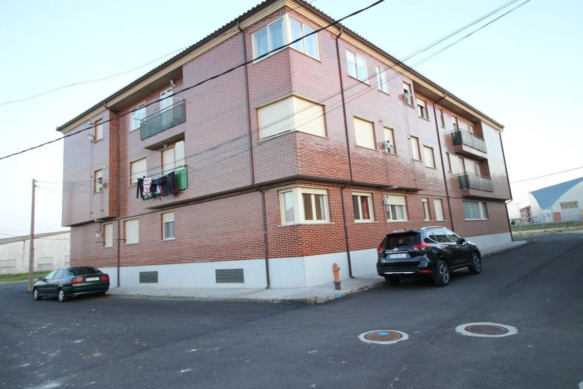 Appartement  à vendre à  Calvarrasa de Abajo