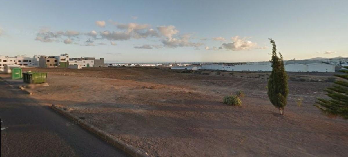 Suelo Urbano en Venta en  Arrecife