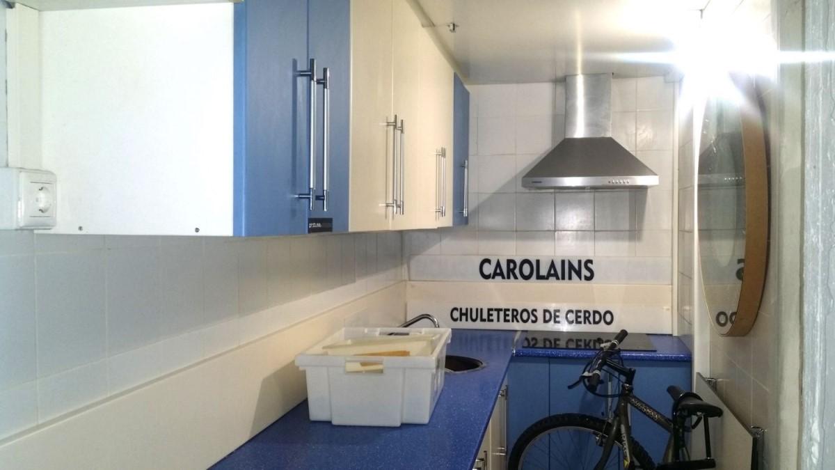 Local Comercial en Alquiler en San Bernardo - Carmelitas - Campus, Salamanca