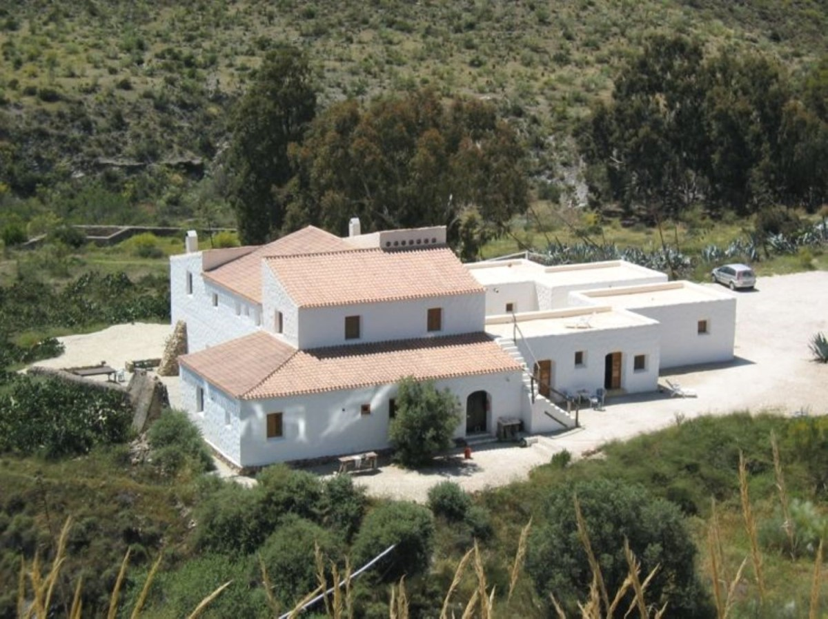 Casa Rural en Venta en  Lucainena de Las Torres