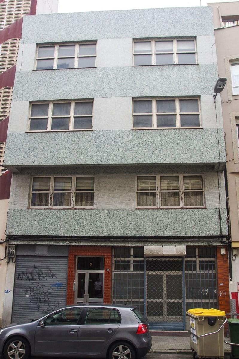 Edificio de Viviendas en Venta en  Coruña, A