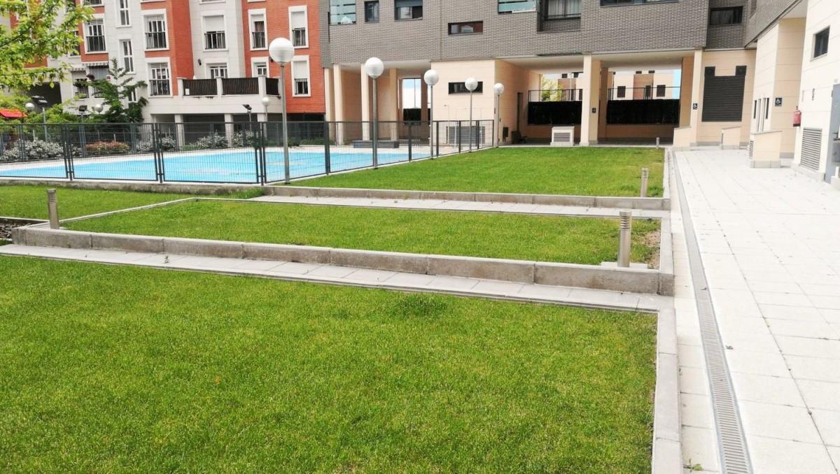 Piso en Venta en Villa De Vallecas, Madrid