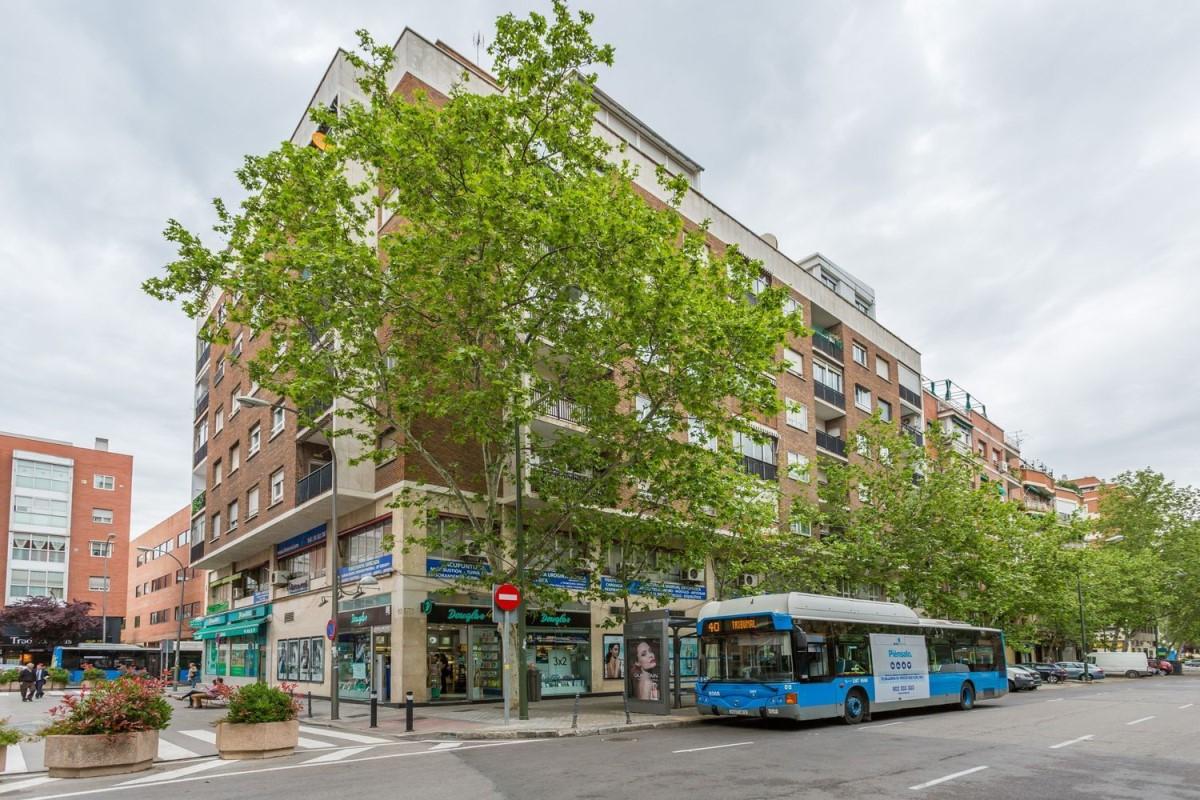 Pisos y apartamentos en venta en PROSPERIDAD, Chamartín, Madrid ...