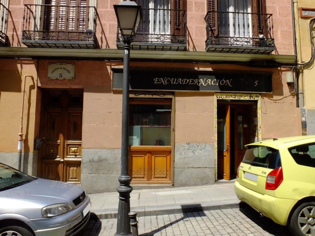 Local Comercial en Alquiler en Centro, Madrid