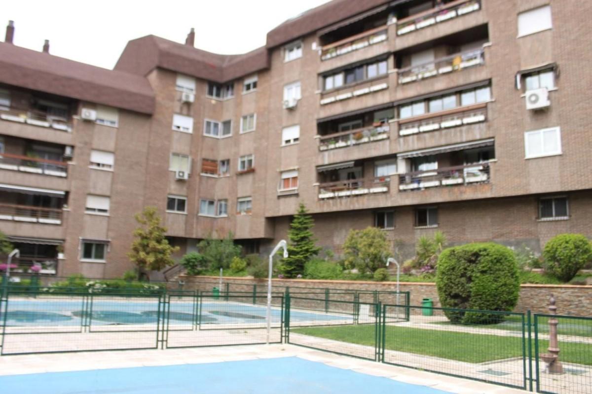 Piso en Venta en Rozas Centro, Rozas de Madrid, Las
