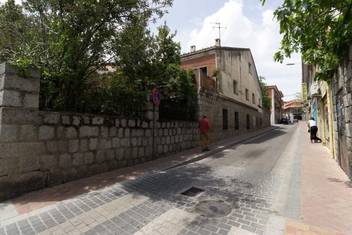 Suelo Urbano en Venta en  Colmenar Viejo