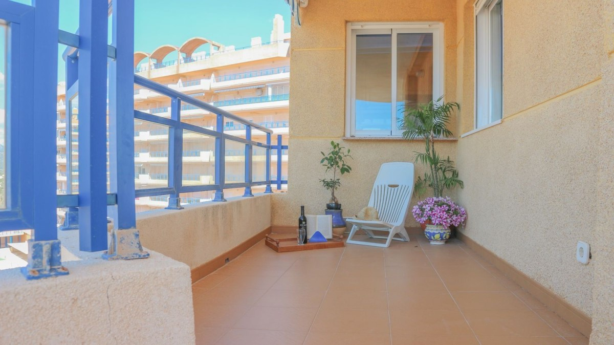 Apartment  For Sale in  Tavernes de la Valldigna