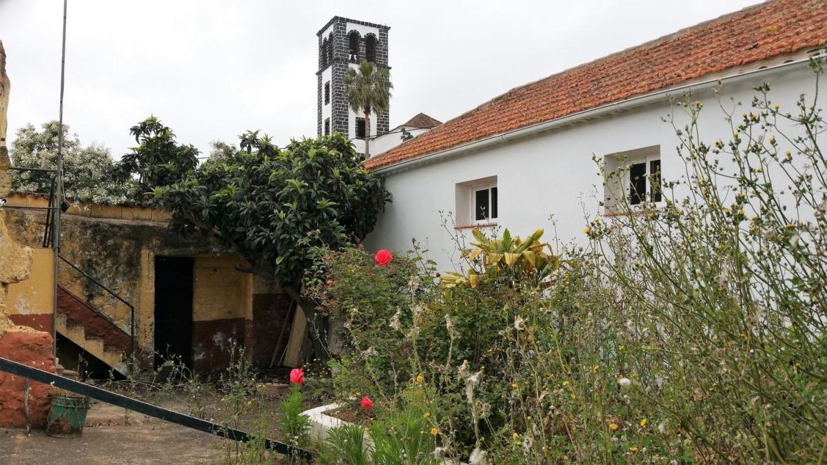 Casa Rural en Venta en  Tacoronte