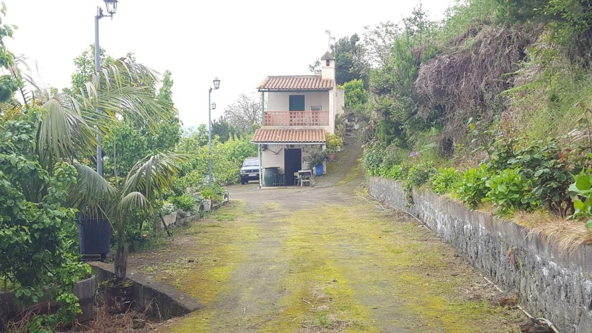 Casa Rural en Venta en  Realejos, Los