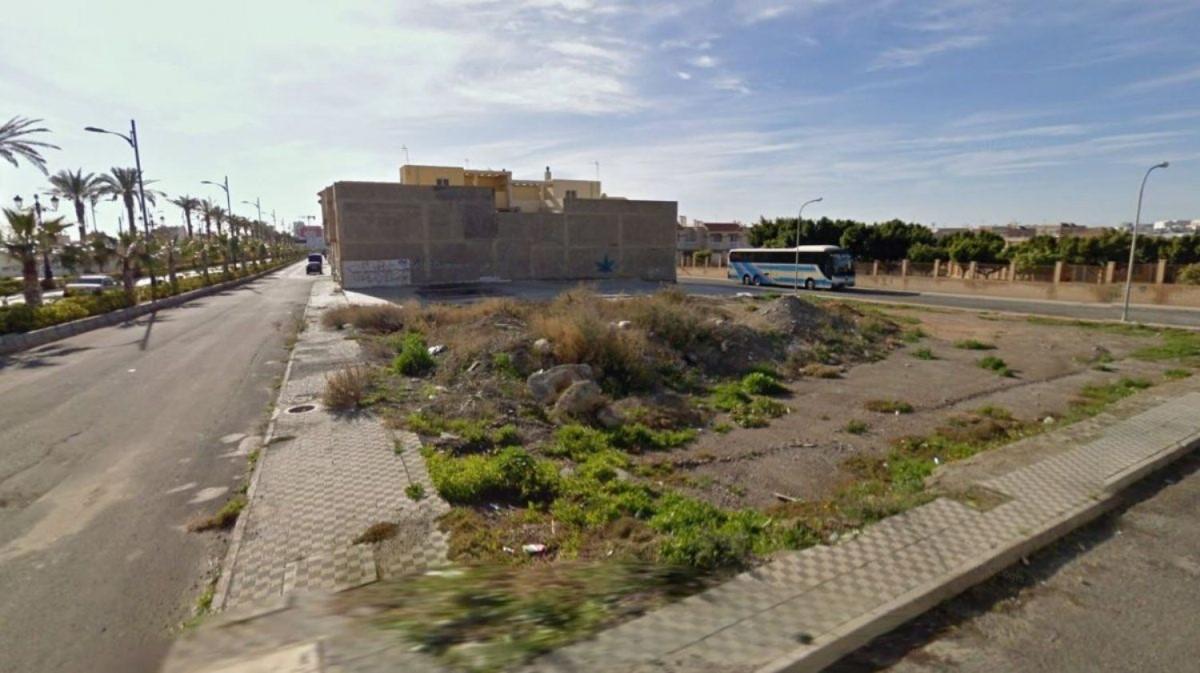 Suelo Urbano en Venta en El Parador, Roquetas de Mar