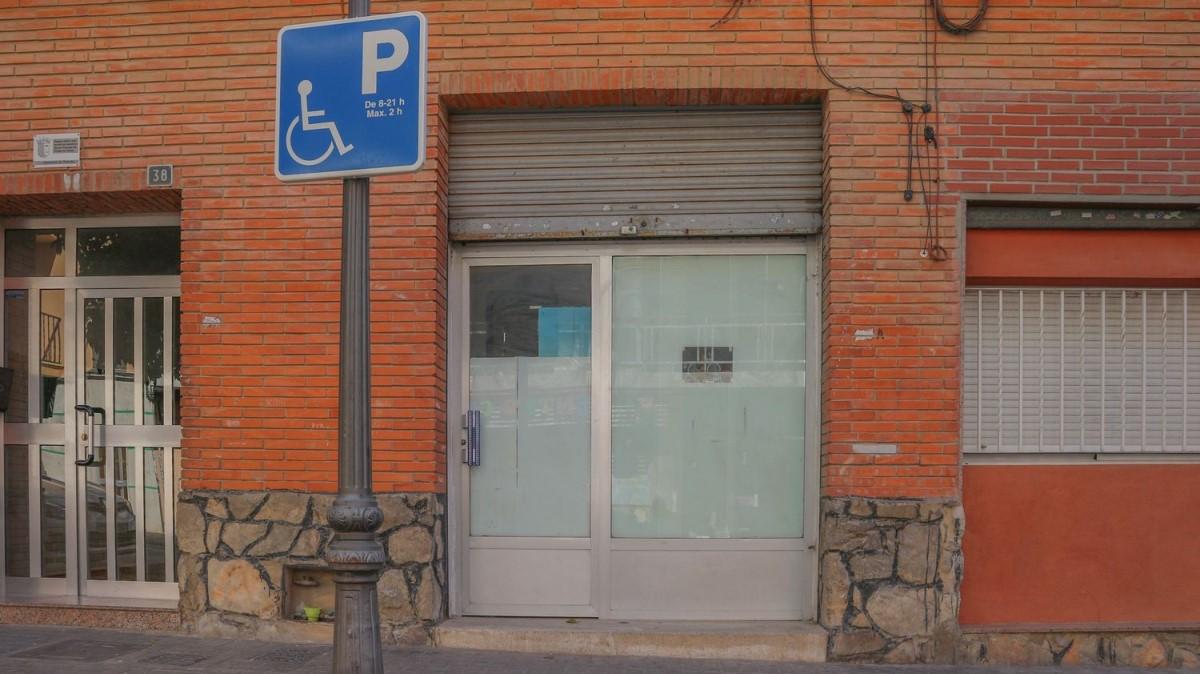 Local Comercial en Alquiler en  Paterna
