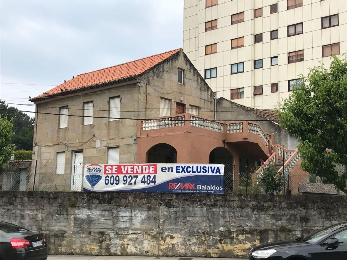 Chalet en Venta en Casco Viejo - Berbes, Vigo