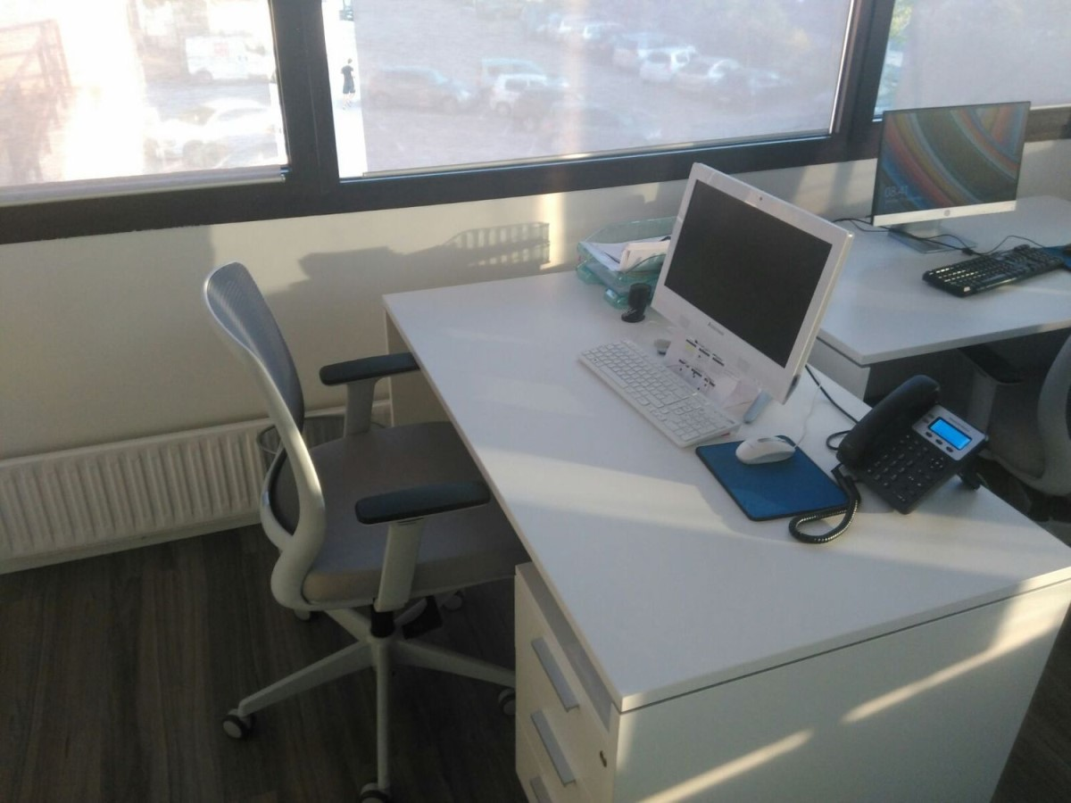 Office  For Rent in Yucatán- Las Cornisas, Rozas de Madrid, Las