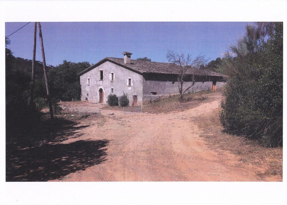 Casa Rural en Venta en  Molins de Rei