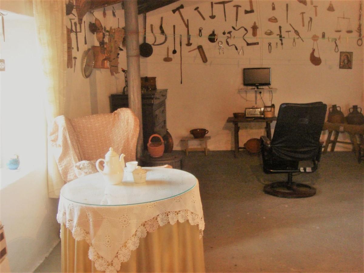 Casa Rural en Venta en  Vega de Santa María