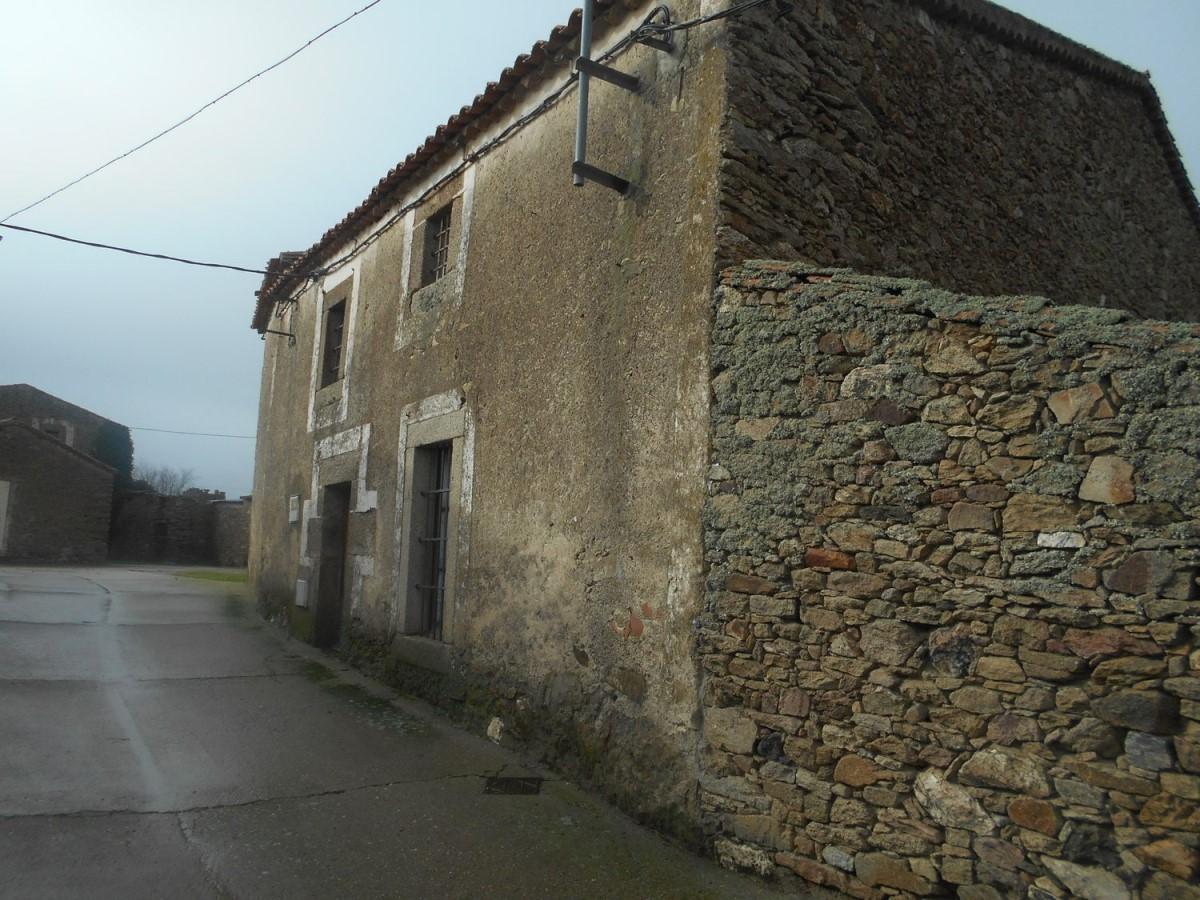 Casa Rural en Venta en  Doñinos de Ledesma