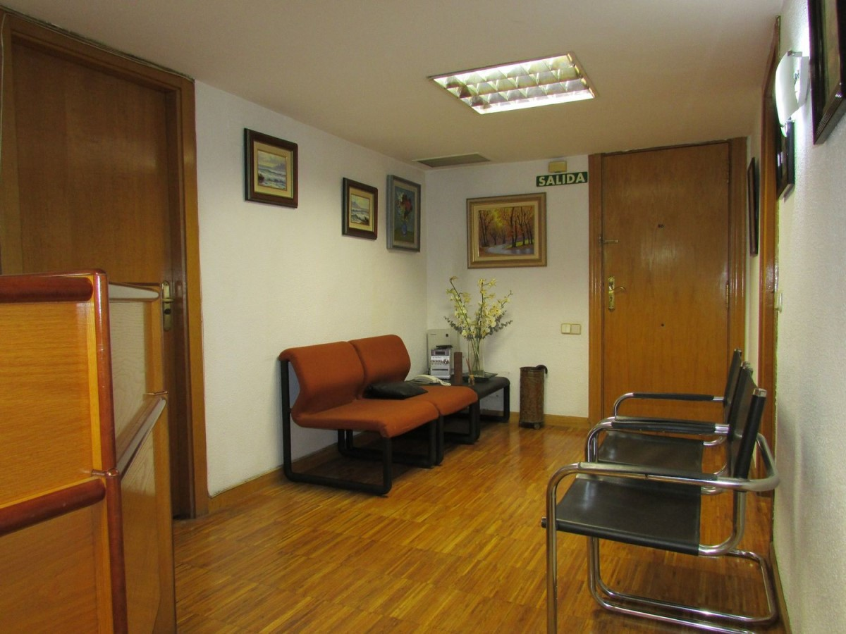 Oficina en Venta en Centro, Murcia
