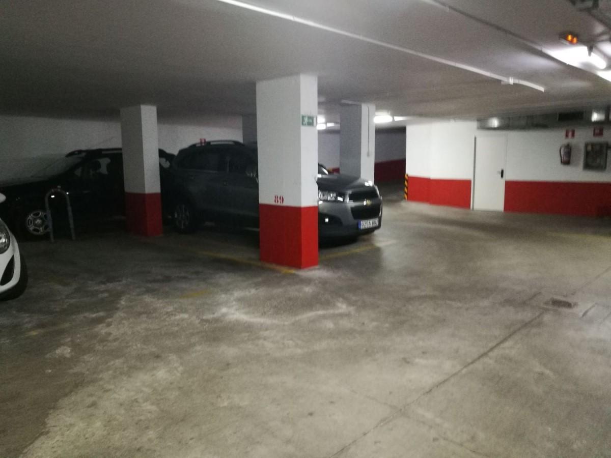 Garaje en Venta en Vicálvaro, Madrid