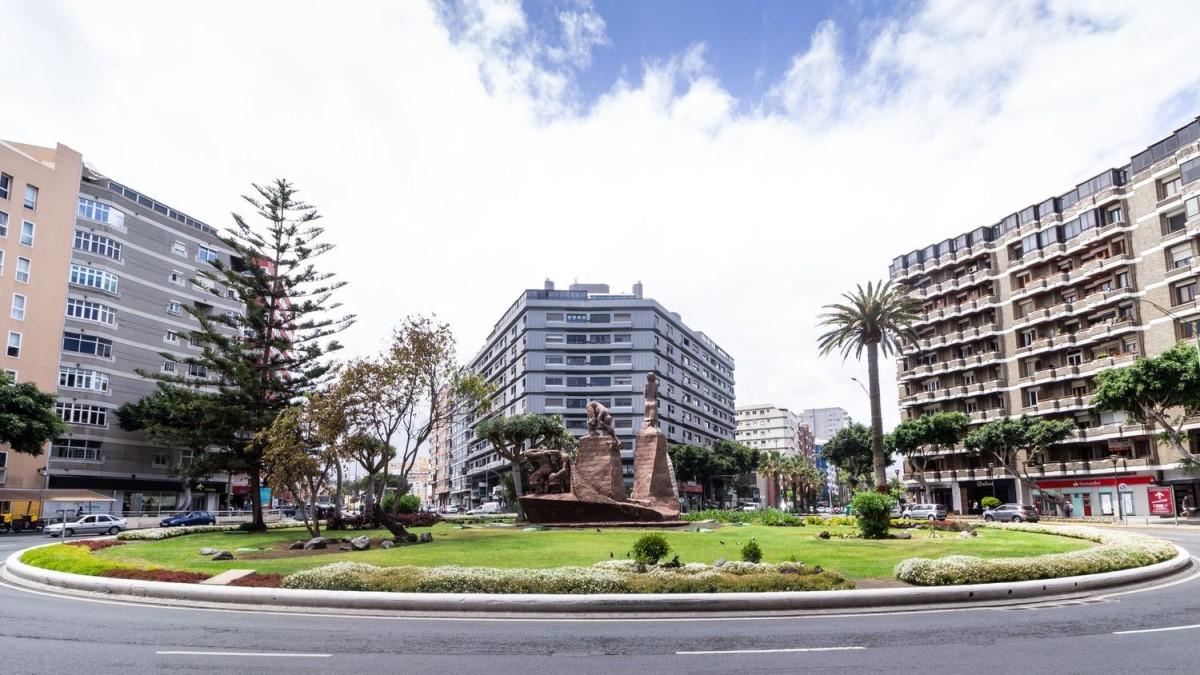 Piso en Alquiler en Canteras-Puerto, Palmas de Gran Canaria, Las