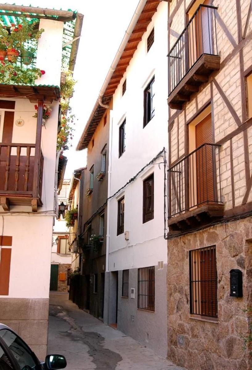 Casa Rural en Venta en  Garganta la Olla