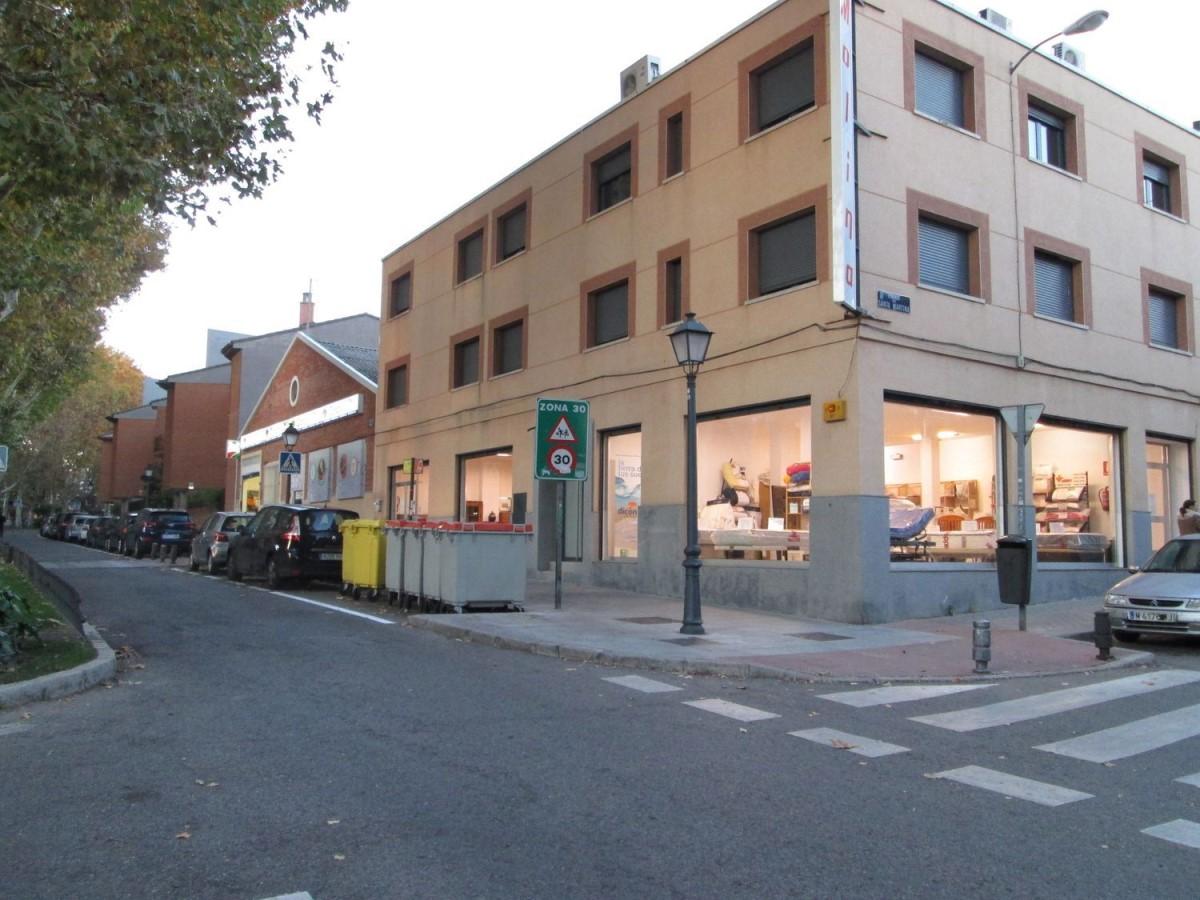 Bureau  à louer à Moncloa, Madrid