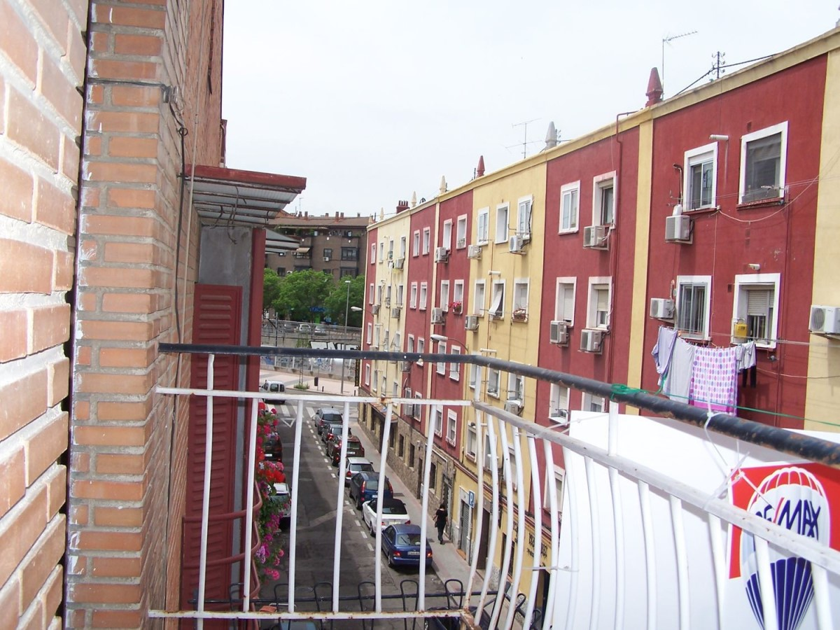 Appartement  à vendre à Puente De Vallecas, Madrid