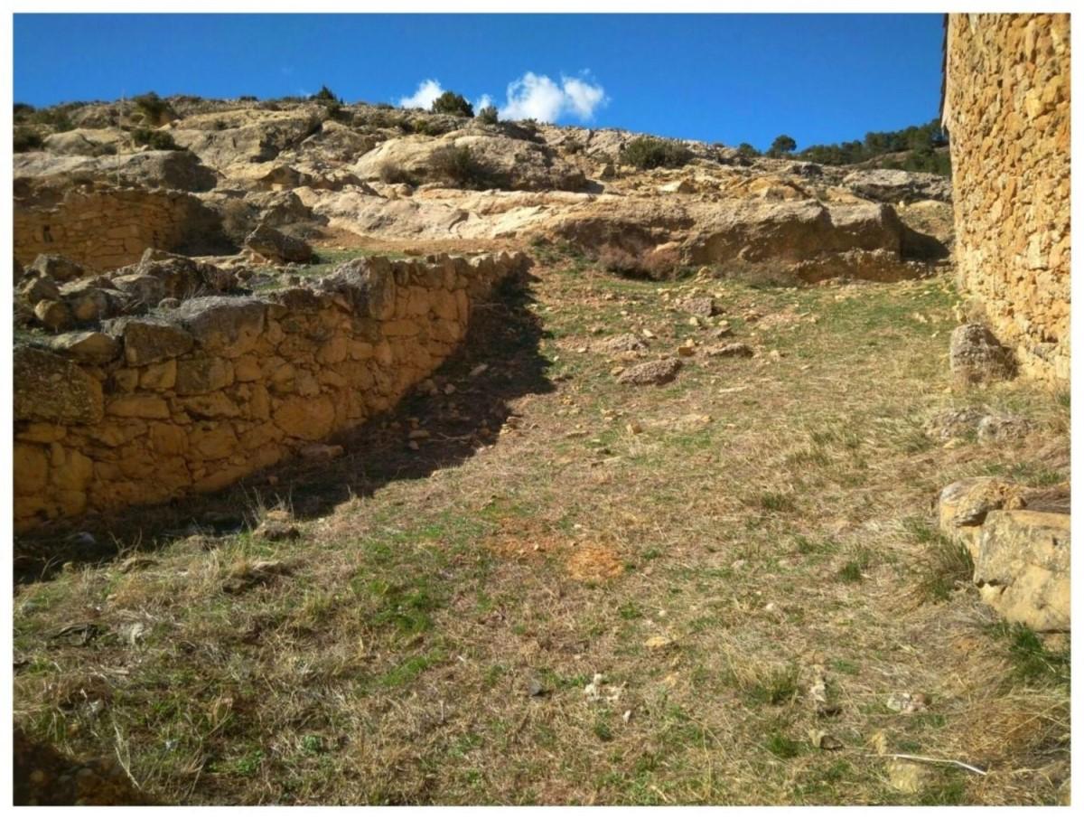 Casa Rural en Venta en  Alcorisa