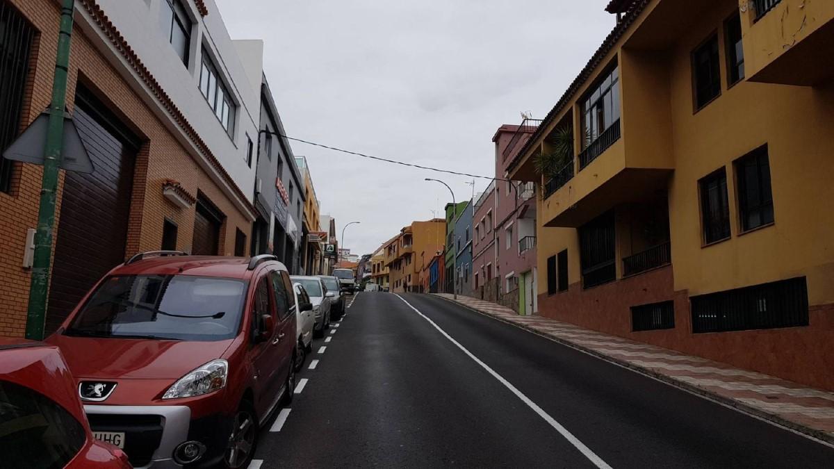 Retail premises  For Sale in  Realejos, Los