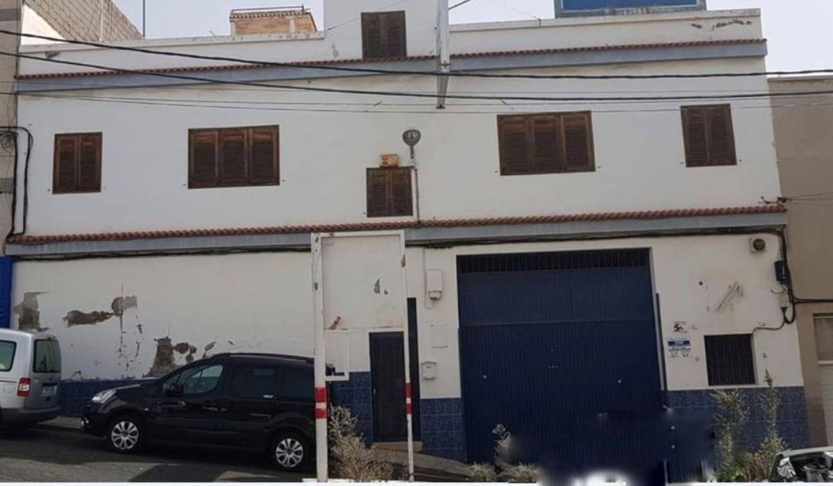 Chalet en Venta en Barrio De La Salud, Santa Cruz de Tenerife