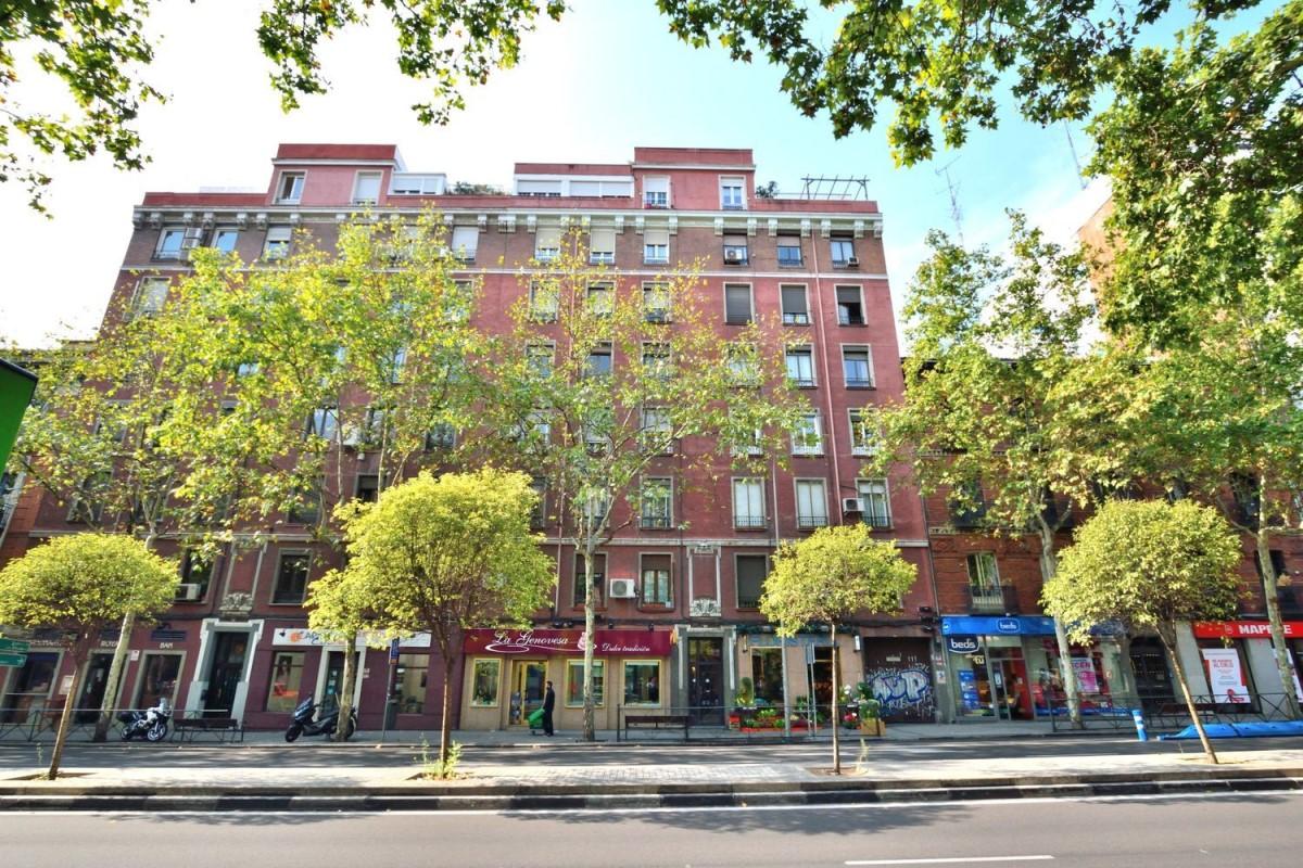 Piso en Venta en Retiro, Madrid