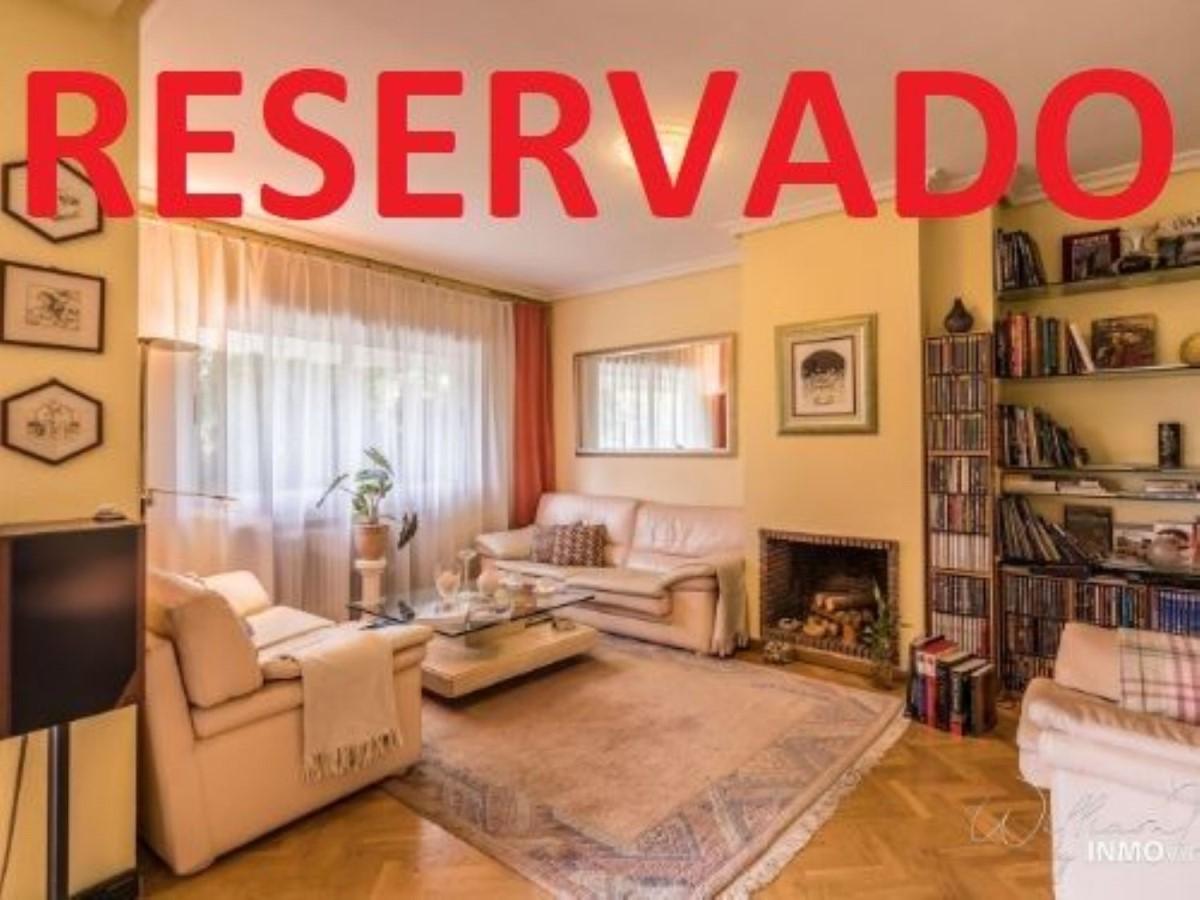 Chalet Adosado en Venta en Las Matas- Peñascales, Rozas de Madrid, Las