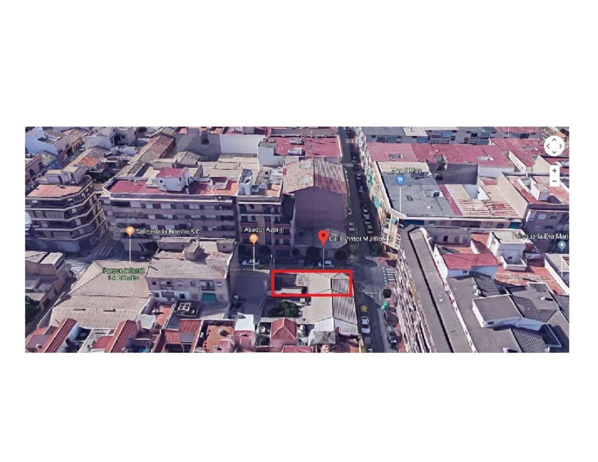 Suelo Urbano en Venta en  San Vicente del Raspeig