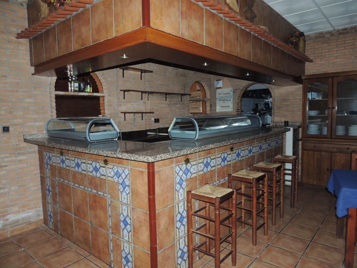 Local Comercial en Venta en  San Vicente del Raspeig
