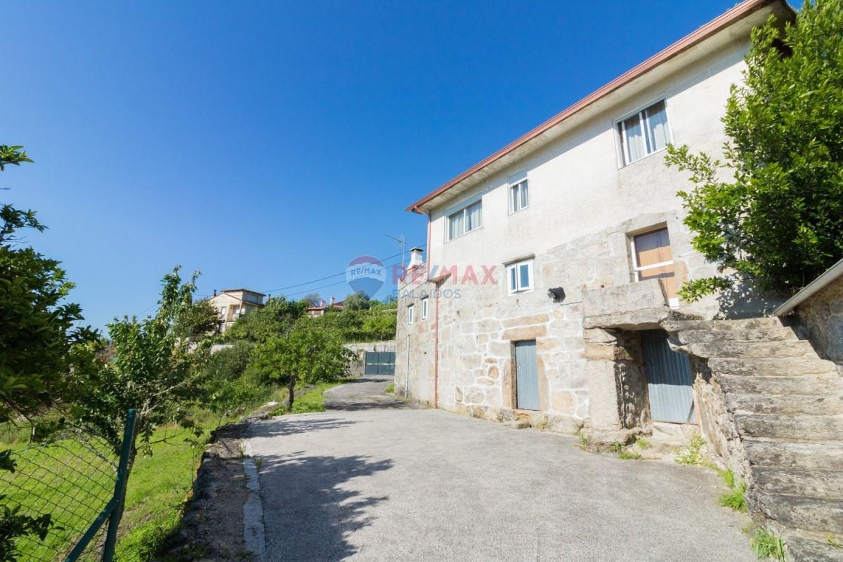 Casa Rural en Venta en  Mondariz