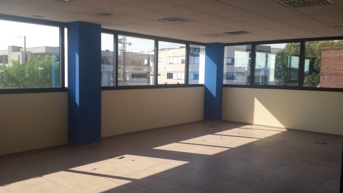 Oficina en Venta en Parque Ondarreta - Urtinsa, Alcorcón