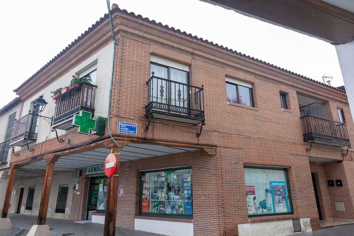 Piso en Venta en  Torrejón de Velasco