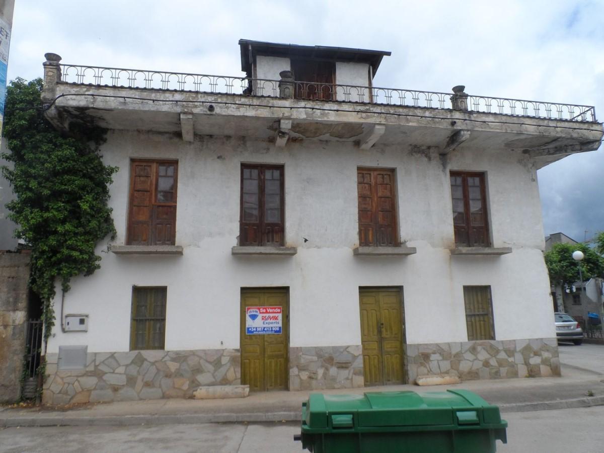 Casa Rural en Venta en  Camponaraya