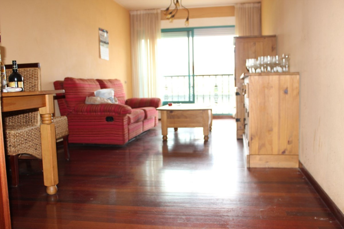 Apartment  For Sale in  Ribadumia