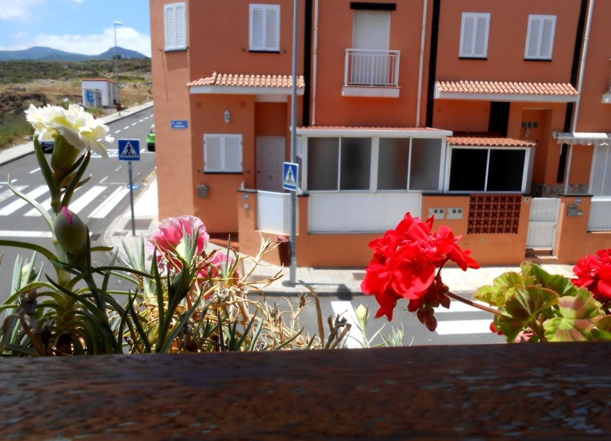 Chalet Adosado en Venta en Vista Bella- Cruz Del Señor, Santa Cruz de Tenerife