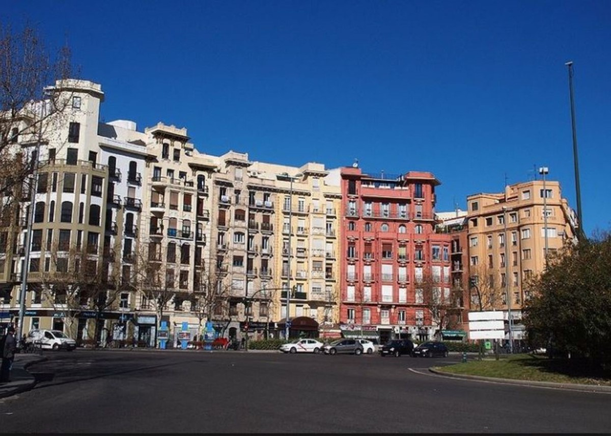 Local Comercial en Venta en Salamanca, Madrid