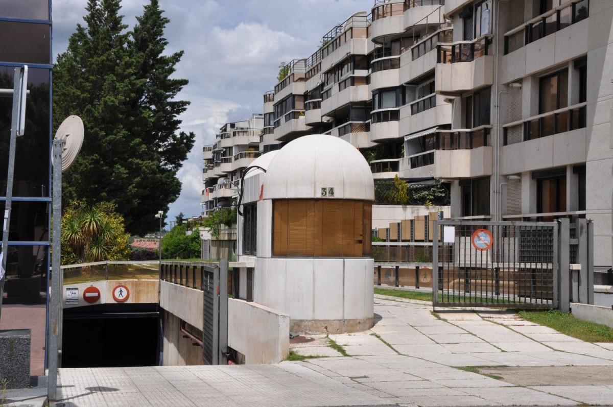 Garage  à vendre à Moncloa, Madrid