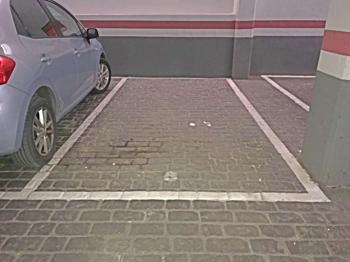 Garaje en Venta en  Rivas-Vaciamadrid