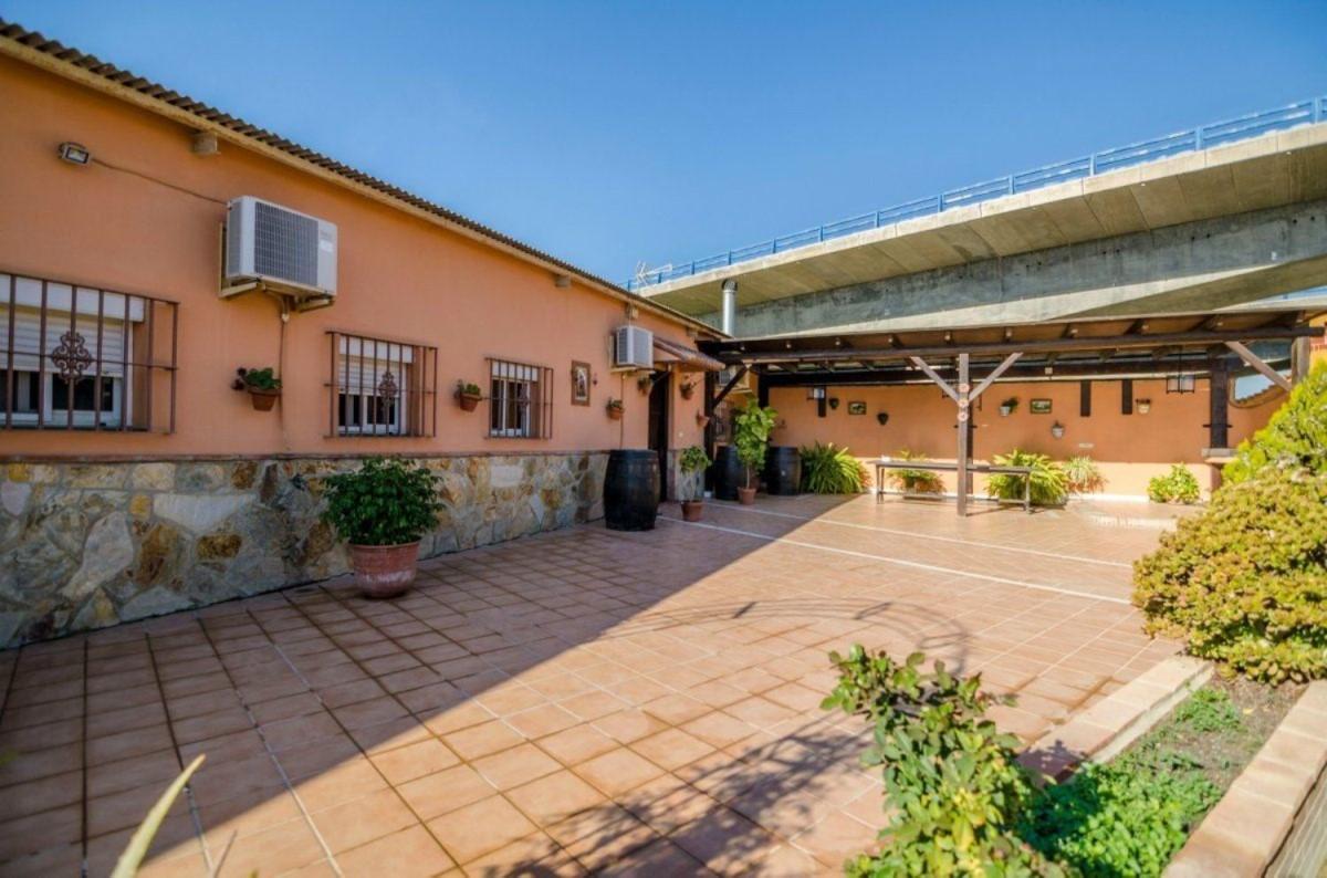 Casa Rural en Venta en Hipódromo-Cerrado Del Águila, Mijas